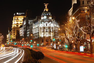 To do in Madrid